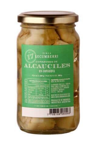 ALCAUCIL NRO.4