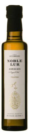 aceite de oliva extra virgen NOBLE LUR / FRANTOIO