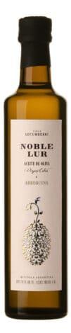 Aceite de oliva extra virgen NOBLE LUR / ARBEQUINA