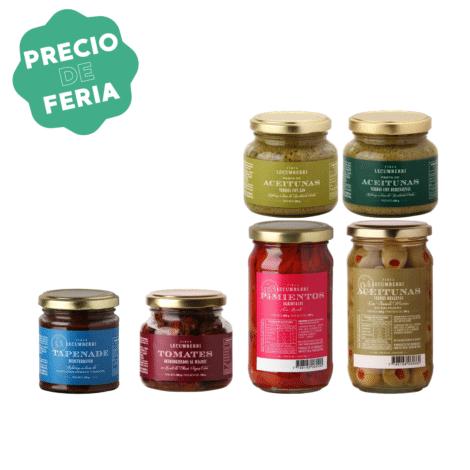 Promo Picadita