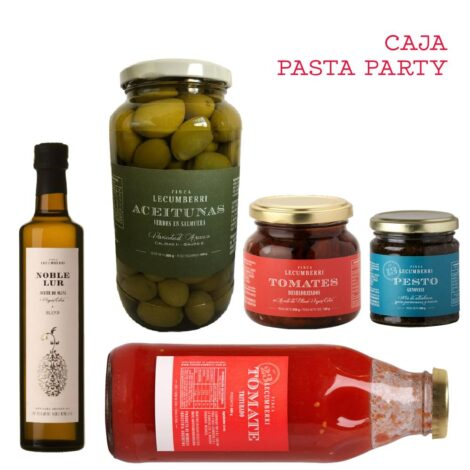 Combo PASTA PARTY